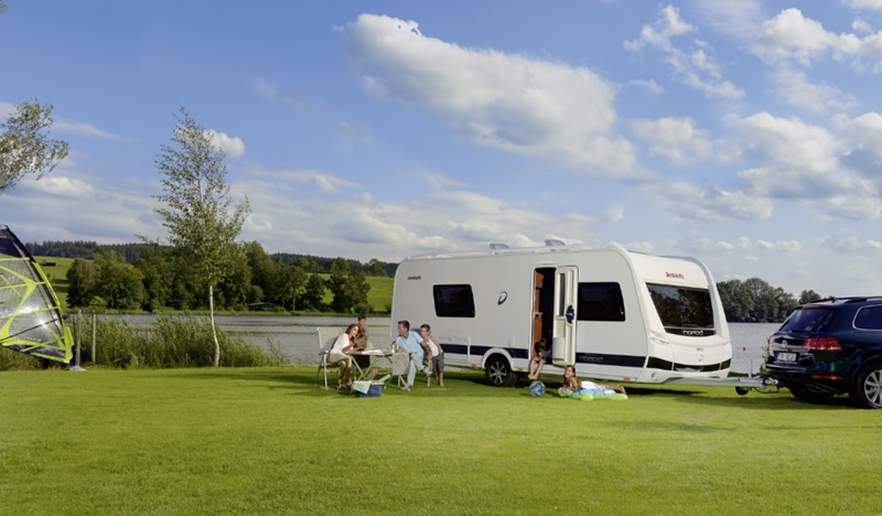 Recreacomfort caravanmover